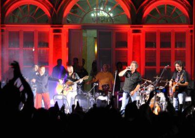 Concerto Modena City Ramblers- 2009