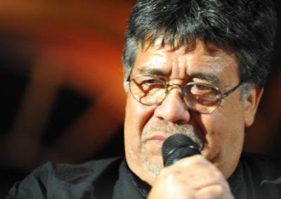 incontro con Luis Sepulveda-2009