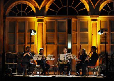 Concerto quintetto musicale