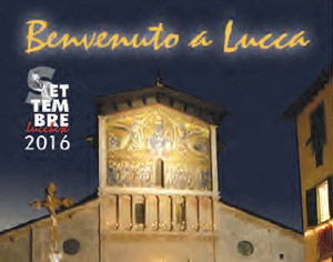 Settembre lucchese 2016